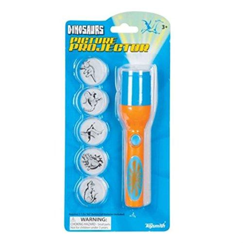 NOW AVAILABLE  Dinosaur Theme Mini Projector Flashlight Visual Stimulation Camping Night Light  Toys Hobbies  Classic Toys