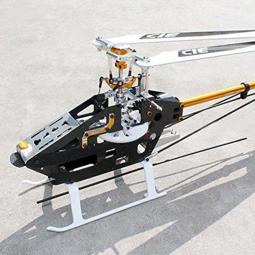 Sangdo GARTT GT450L DFC TT Version 24GH 6CH RC Helicopter Kit