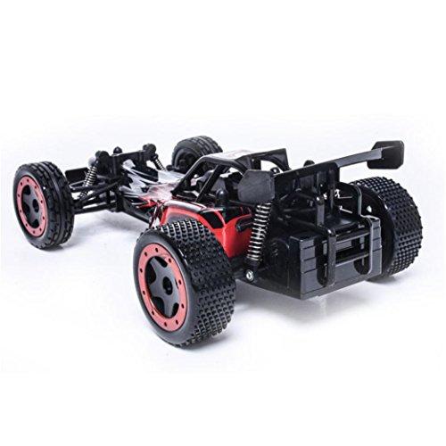BinmerTM 78599 24G High Speed Monster Truck Remote Control Car