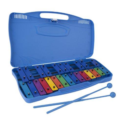 Ravel GLOCK25 For Kids 25 Note Glockenspiel