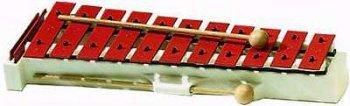 Sonor  13 Bar Glockenspiel Xylophone