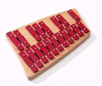 Sonor Small Soprano Chromatic Glockenspiel