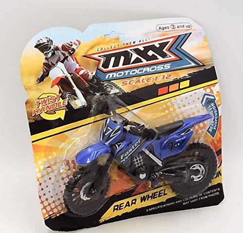BOYS HAVE FUN TOYS Mxx Motorcross Toy Motorcycle Dirt Bike