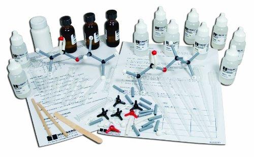 Hubbard Scientific Chemistry of Esters Kit
