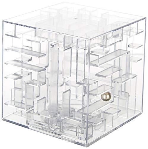 Protocol Money Maze Coin Bank