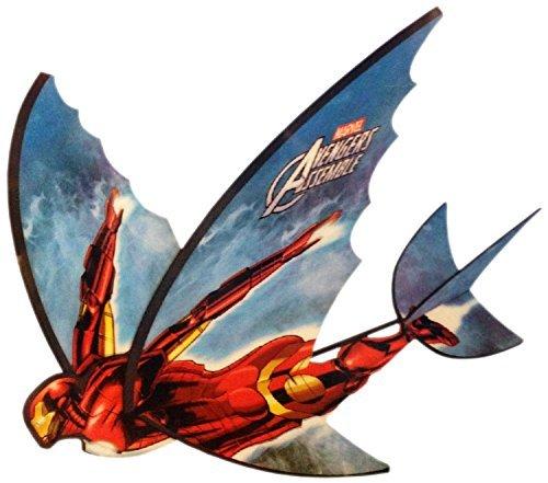 X-Kites FlexWing Ironman Glider 16-Inch