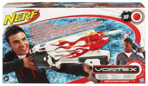 Nerf Vortex Revonix 360