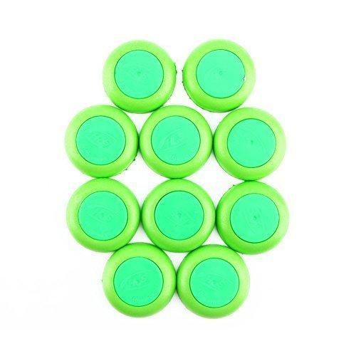 Yosoo 30 Pcs Refill Discs Bullet for NERF VORTEX Blaster PRAXIS NITRON VIGILON PROTON