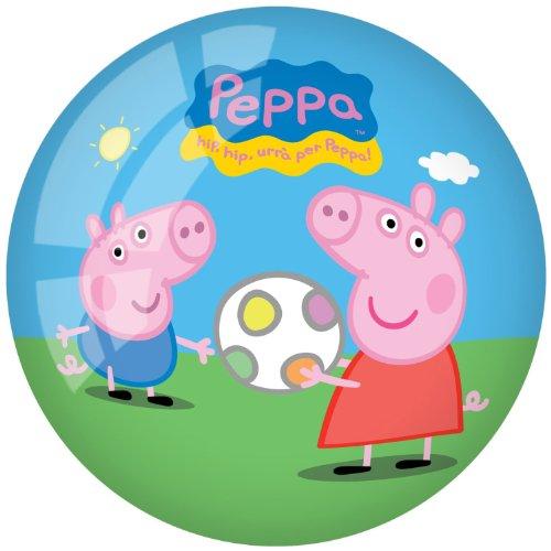 9 Inch Peppa Pig Play Ball - Peppa Pig Toys BT187 Toy