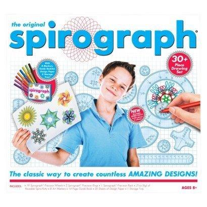 Spirograph The Original Spirograph by Spirograph