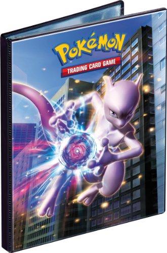 Pokemon BLACK WHITE Next Destinies - Combo Album - 4 Pocket Page Portfolio Pokemon Trading Card Album  Binder
