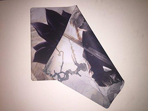 Magic The Gathering Sorin Black Lotus Double Sided Custom Playmat