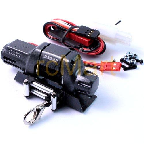 3Racing Automatic winch wcontrol system for crawler car 3RAC-CR0127