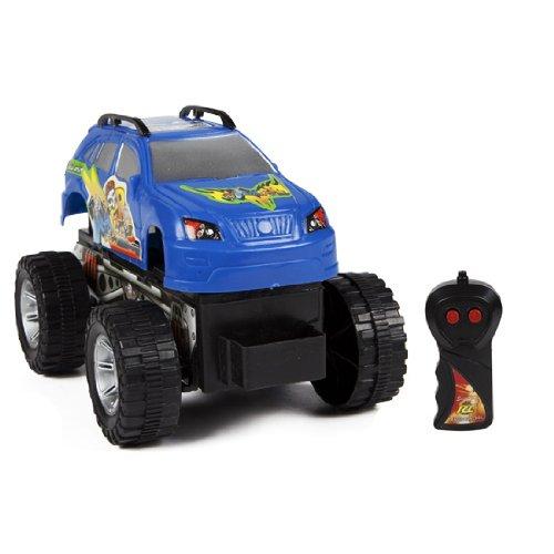 Hot Rider Blue Winner 124 RTR Electric RC Truck