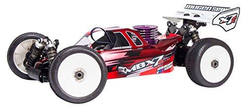 Mugen Seiki Racing Off Road Nitro Buggy Kit 18 Scale