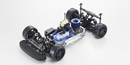 Kyosho 33010B Inferno GT3 Nitro Powered GP 18 On Road Kit