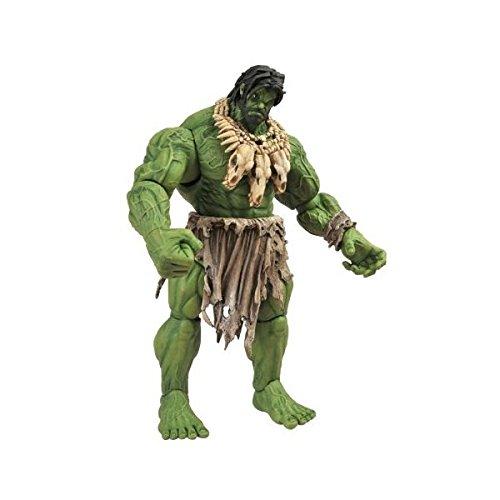Marvel Select Barbarian Hulk Action Figure