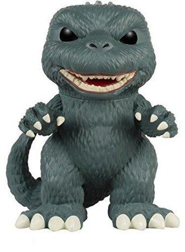 Funko POP Movies Godzilla - Godzilla 6 Action Figure