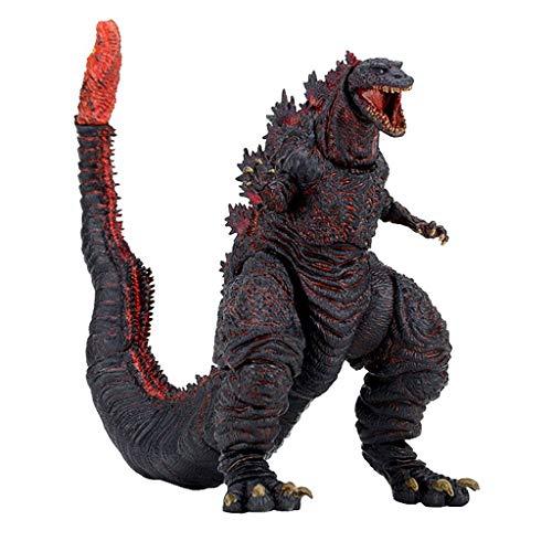 Mingteng Godzilla - Shin Godzilla 2016 Action Figure
