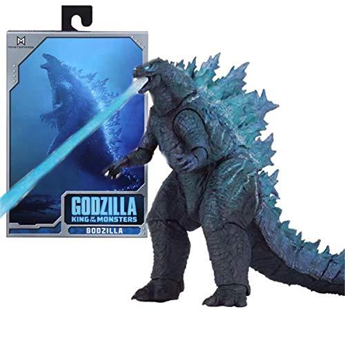 Mzshubao Godzilla Dinosaur Action Figures-Gojirasaurus Figure Godzilla 2019 GodzillaKing of The Monsters Figure