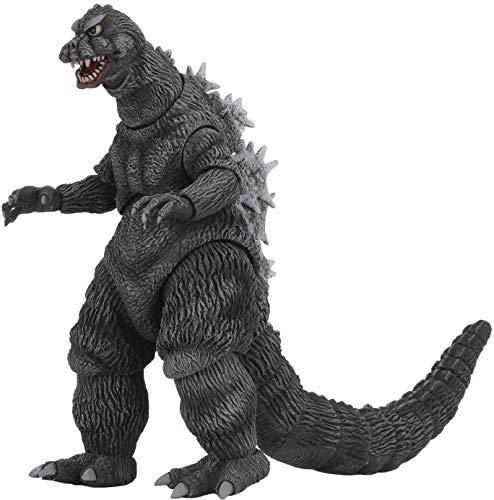 NECA Godzilla Mothra vs Godzilla 1964 Godzilla Action Figure