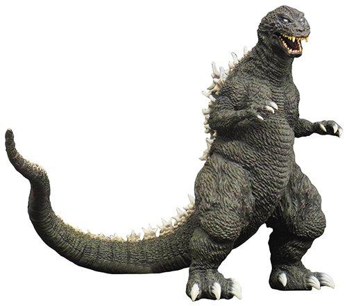 X-Plus Godzilla 12 Series Godzilla 2001 Version Action Figure