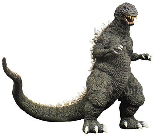 X-Plus Godzilla 12 Series Godzilla 2001 Version Action Figure by X-Plus