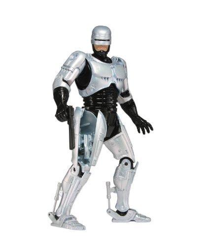 Neca Robocop - Spring-Loaded Holster Robocop Action Figure by NECA