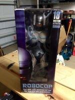 Robocop 18-inch Talking Action Figure