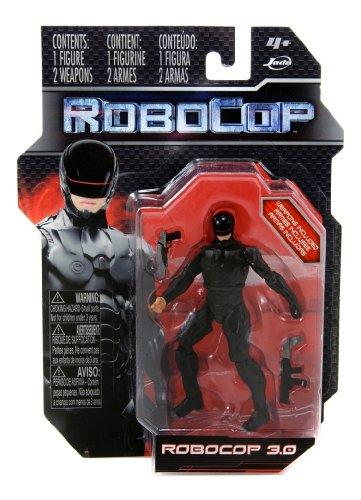 Robocop Jada Toys 375 Inch Action Figure Robocop 30