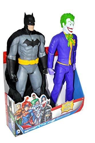 DC Universe 20 Figures Batman and Joker Action Figure
