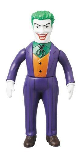 Medicom DC Hero Sofubi The Joker Action Figure