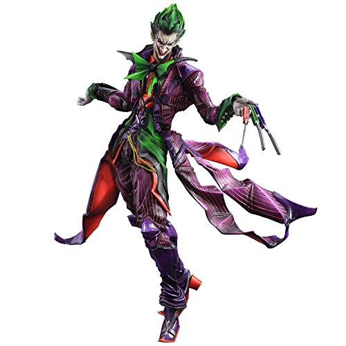 Square Enix DC Comics Variant Play Arts - Kai - The Joker Action Figure