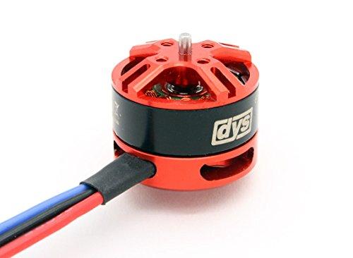 DYS BE1806-2300kv Brushless Multirotor Motor 2S~3S