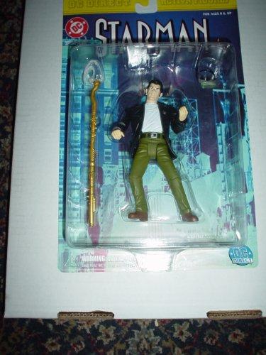 DC Direct Jack Knight Starman Action Figure