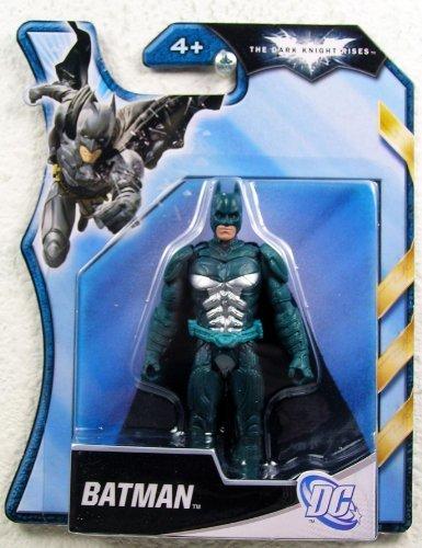 Mattel Batman Dark Knight Action Figure Assorted Y1452