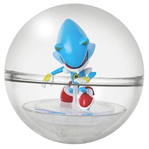Sonic The Hedgehog Sonic Sphere Metal Sonic Action Figure