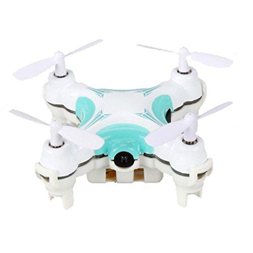 Coper New 1506 24G 4CH 6-Axis Mini RC Quadcopter Remote Controls Small Drone Helicopter with 03MP Camera