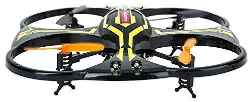 Carrera 503001 RC Quadrocopter CRC Vehicle X1