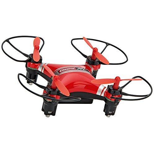 Carrera RC Micro 2 - 24 GHz 4-Channel Quadrocopter