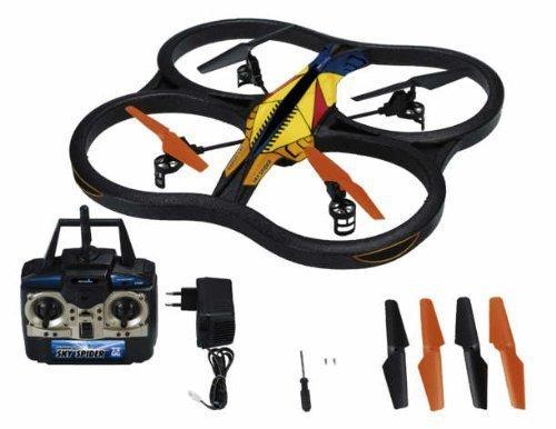 Revell 23978 Control 24GHz Quadrocopter Sky Spider
