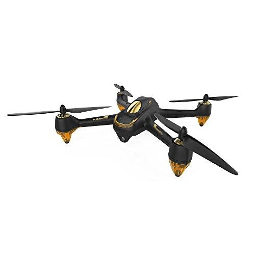 Hubsan H501S X4 FPV Brushless BNF RC Quadcopter 1080P HD GPS NO Transmitter RTFH501S-36