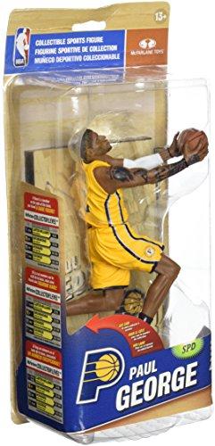 McFarlane Toys NBA Series 25 Paul George Action Figure