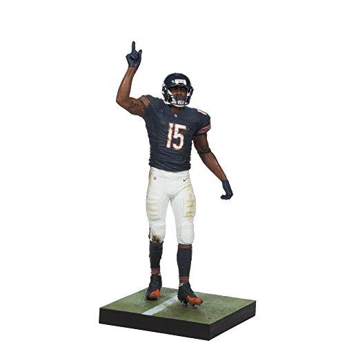McFarlane Toys NFL Series 34 Brandon Marshall Action Figure