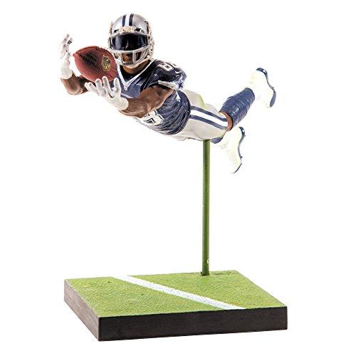 McFarlane Toys NFL Series 35 Dez Bryant Action Figure