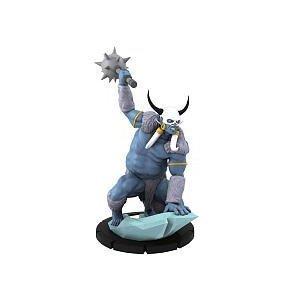 WizKids Marvel Giant Sized X-Men Action Figure Series 2 Frost Giant HeroClix