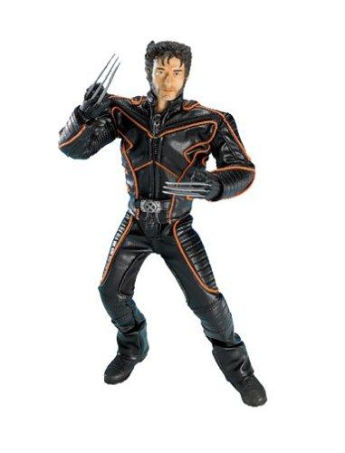 Wolverine 12 Hugh Jackman Marvel Studios X-men Action Figure Series 2 Toy Biz