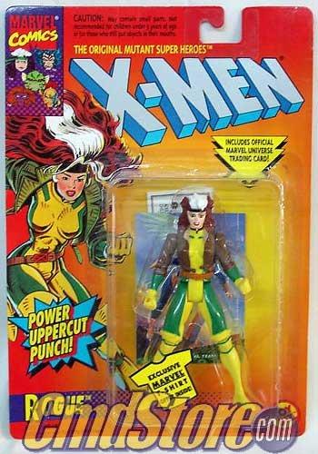 X-Men  Rogue Action Figure