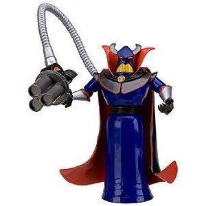 Disney Toy Story Emperor Zurg Action Figure