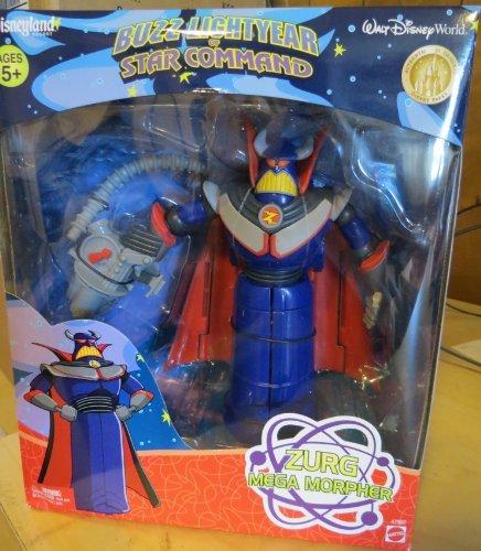 Toy Story Mega Zurg action Figure